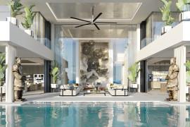 5 Formal Lounge Terrace 3