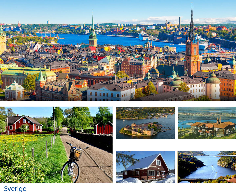 populär tysk narkotika i Stockholm