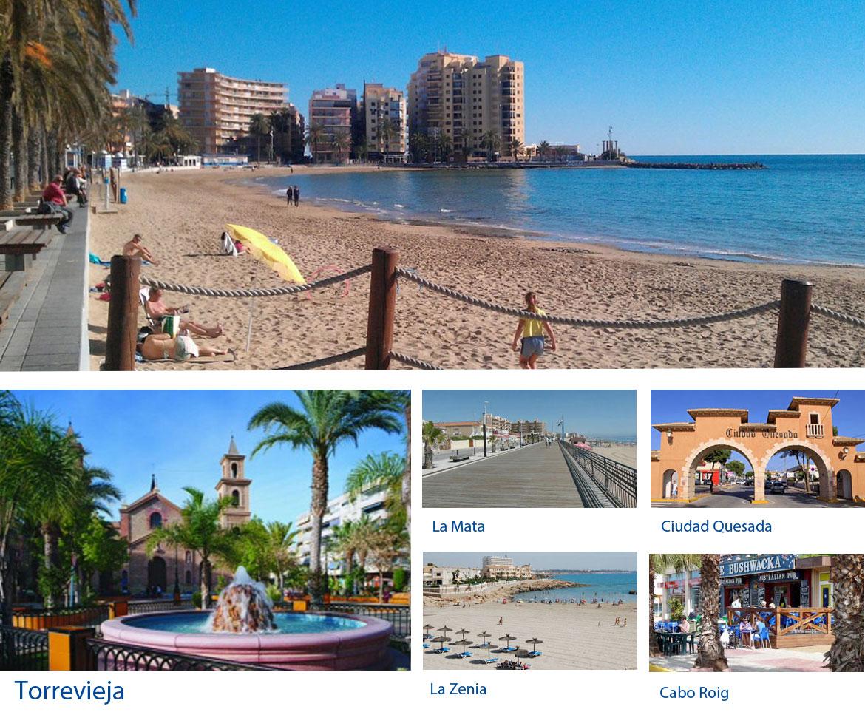 Best home torrevieja costa blanca spanien - La zenia torrevieja ...